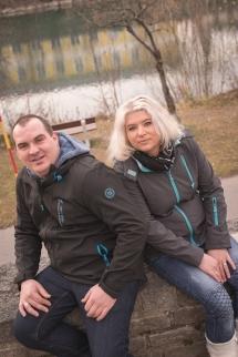 Roland Nischelwitzer Photography - Paarshooting - Nicole und Georg