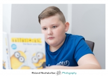 Roland Nischelwitzer Photography - Kinder Homeshooting Serie - Endres und Collyn