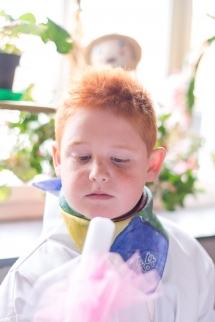 Erstkommunion Paternion 2016