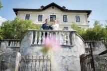 Roland Nischelwitzer - Hochzeitsfotograf Kärnten - Andreas und Sandra