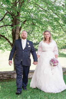 Hochzeit Markus und Nicole in Heiligen Geist - Kaernten