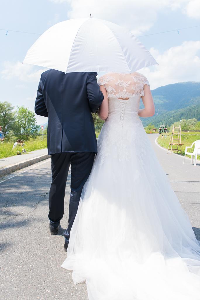 Roland Nischelwitzer - Hochzeitsfotograf Kärnten