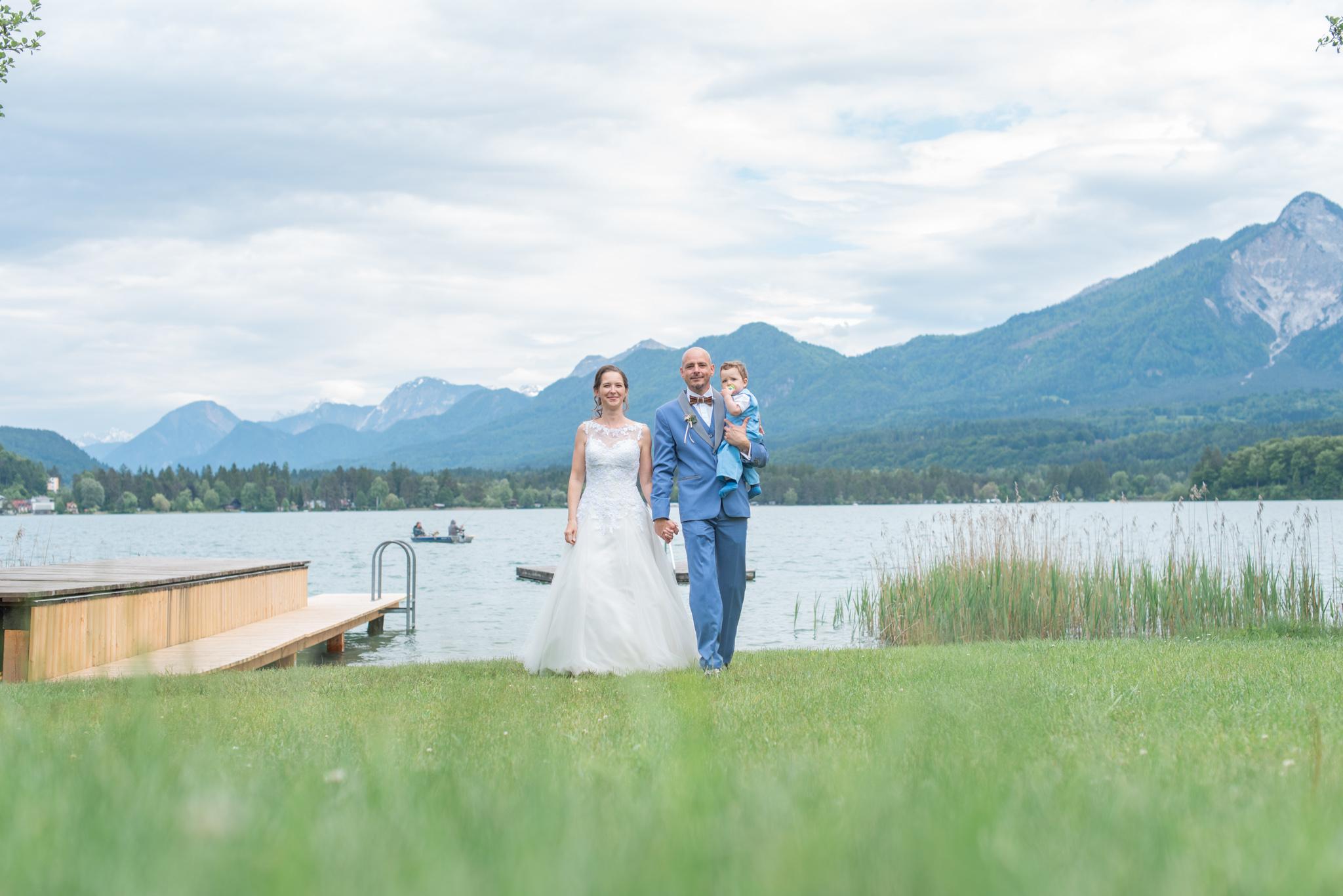 Roland Nischelwitzer Photography - Hochzeitsfotograf Kärnten