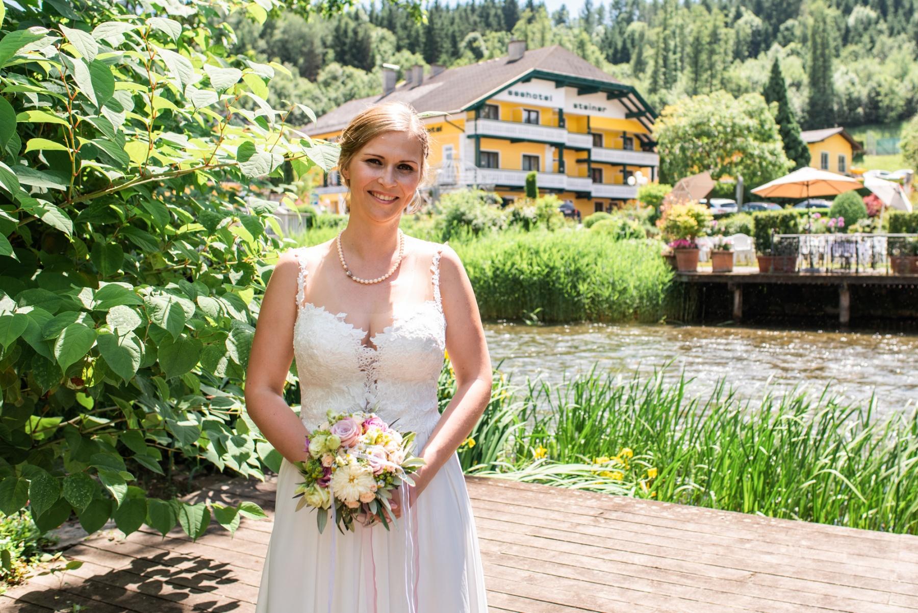 Roland Nischelwitzer Photography - Hochzeit - Ingo und Evi